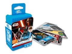 Karty Shuffle Star Wars Rebels- PL