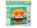 Emoji Diamentowy Haft 16x16cm 6wz (12)