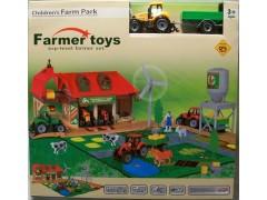 Farma zestaw duże pudełko