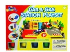 Masa plastyczna Stacja Benzynowa Q3952
