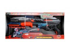 Pistolet Shotgun na lotki box Q5215