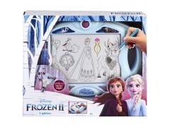 Frozen podświetlany szkicownik (4)