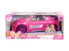 Auto dla lalki box G3415