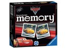 Cars gra Memory Ravensburger