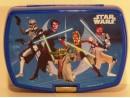 Śniadaniówka Star Wars***