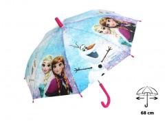 Parasol dla dzieci FROZEN