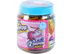 SHOPKINS CHEF CLUB PUSZKA (30)