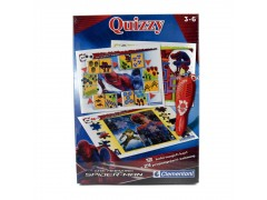 Quizy Spiderman