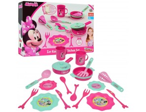 Bildo zestaw kuchenny Minnie (12)