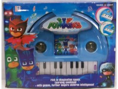Pianinko PJ Mask box