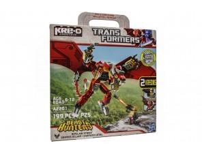 KRE-O - Transformers - Ripclaw Strike