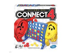 CONNECT 4 Gra Hasbro (6)***
