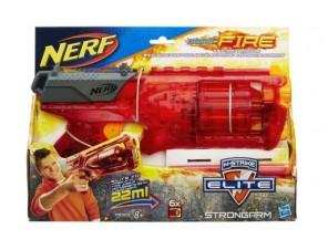 Nerf N-strike Sonic Fire Strongarm (3)