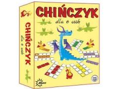 Chińczyk dla 6 osób