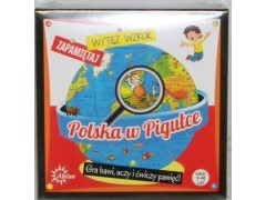 Gra Polska w pigułce