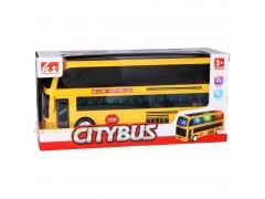 Autobus w pudełku
