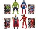 Avengers figurka HULK/THOR 25cm BOX