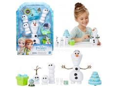 Frozen Olaf+akcesoria (3)
