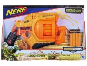 NERF Doomlands Negotiator (3)