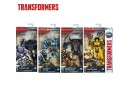 Transformers Movie 5 Deluxe 3 wz. (8)***