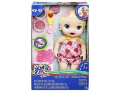 BABY ALIVE SNACKIN LILY BLOND (2)
