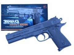 Imitacja broni pistolet 399A box