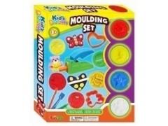 Masa Plastyczna Moulding Set