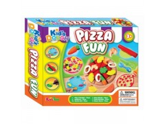 Masa Plastyczna Pizza Fun