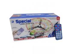 Helikopter B&GO Pilot pudełko