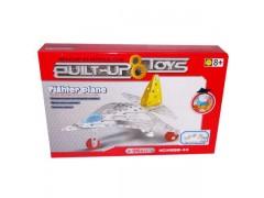 Metalica Samolot 96el