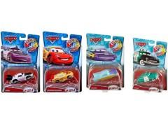 Cars autka zmieniające kolor mix 6wz.***