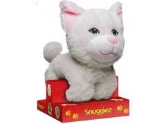 Snuggiez- Biały Kotek (12)