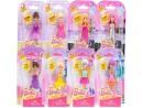 Barbie mini laleczka (36)