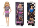 BARBIE FASHIONISTAS (4)***