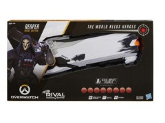 NERF RIVAL OVERWATCH 14+(4)***