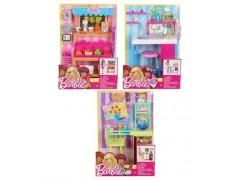 Barbie zestaw mebelków***