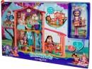 Barbie Enchantimals domek jelonków (2)***