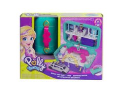 POLLY POCKET PRZYGODY DANCE PARTY(4)