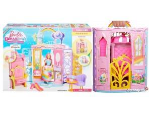 Barbie zamek Dreamtopia(2)***