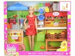 Barbie straganik (3)