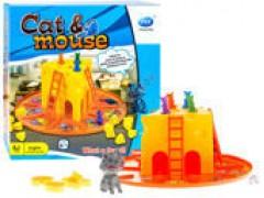 Gra Kot i mysz