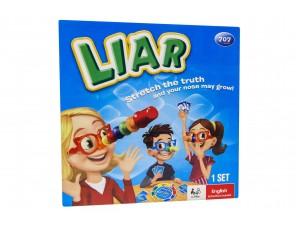 Gra Kłamczuch