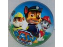Piłka gumowa Psi Patrol chłopak Licencja