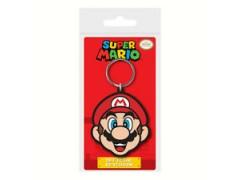 Super Mario - Mario Rubber