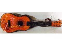 Gitara w Etui
