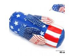 Zestaw bokserski USA